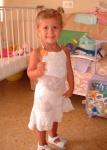 Ibiza 2003 - Preparing to hit the dance floor!